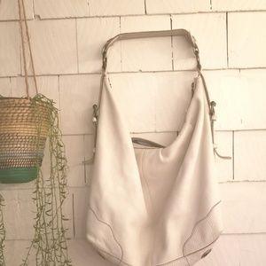 Leather Gap Bag